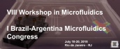 VIII Workshop in Microfluidics