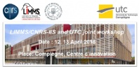 LIMMS/CNRS-IIS & UTC Workshop