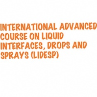 Liquid Interfaces, Drops and Sprays